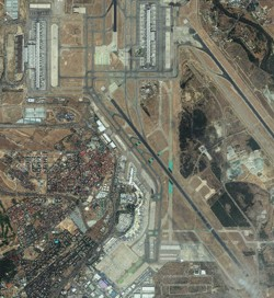 Worldview-2 Satellite Imagery